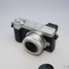 サブカメラGX7MK2にレンズやオプションをどこまで投資するか?