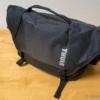 メッセンジャータイプのカメラバッグTHULE TCDM-100を買ったよ!