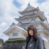 千葉城とゆいなちゃん