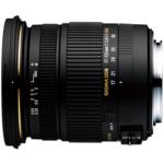 シグマ17-50mm F2.8 EX DC OS HSM
