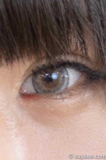 目(カガリ)