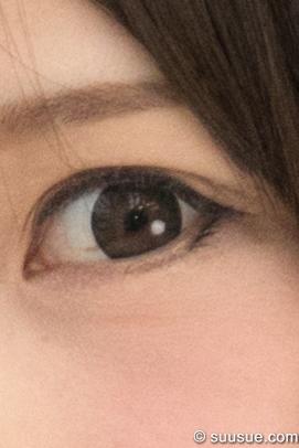 目(ゆいな)