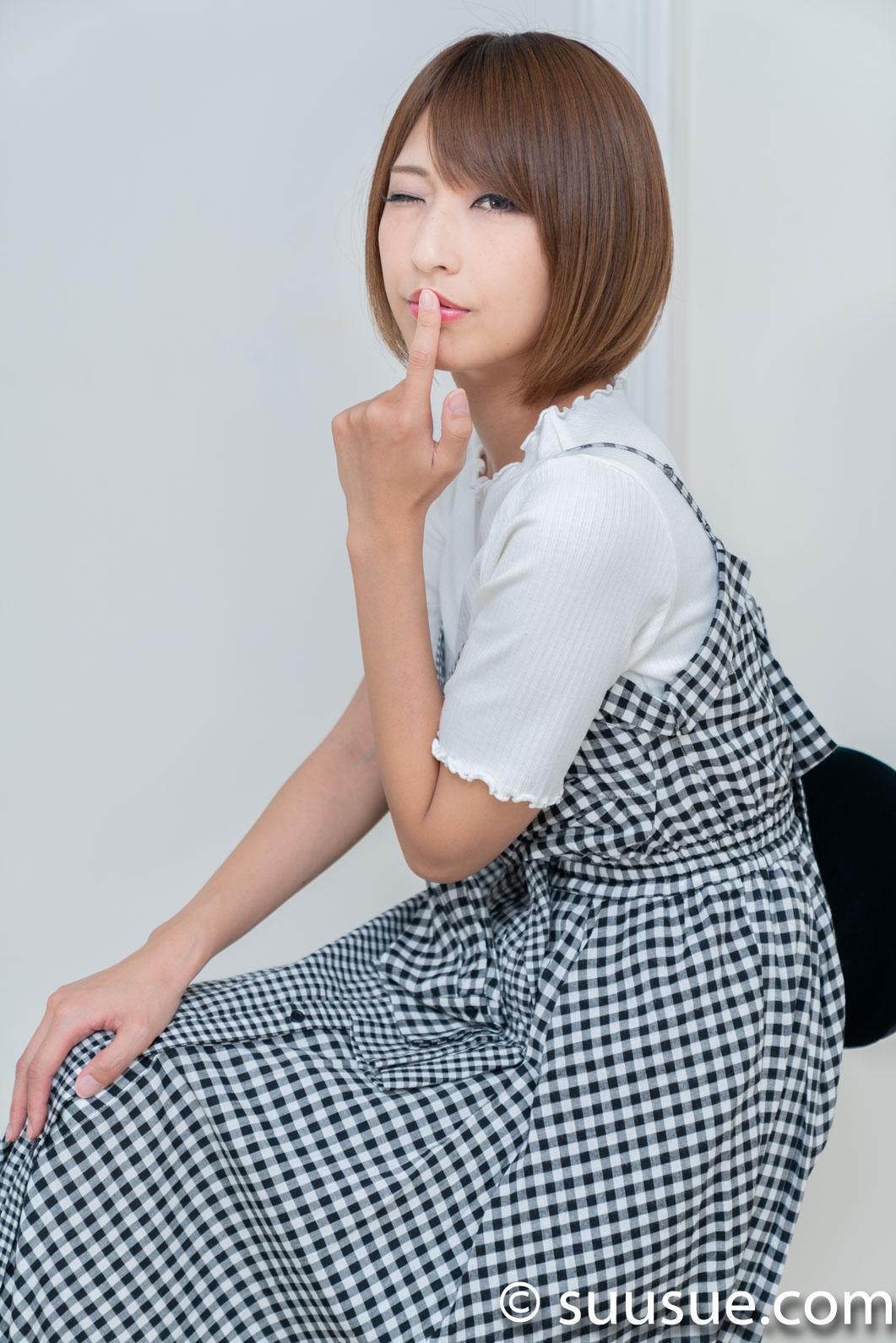 18/08/25 NewType撮影会(藤宮あかり))