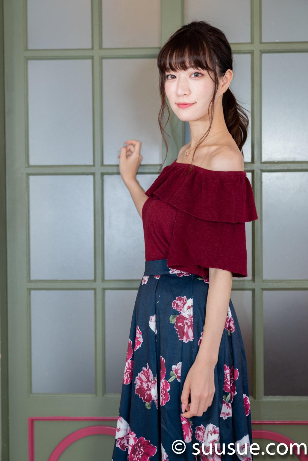 2018/09/24 NewType撮影会 小嶋みやび