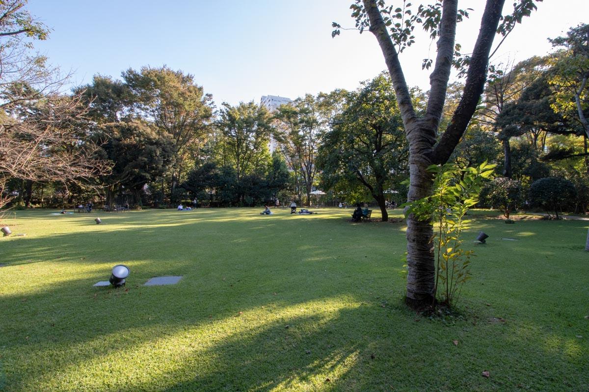 西洋庭園7