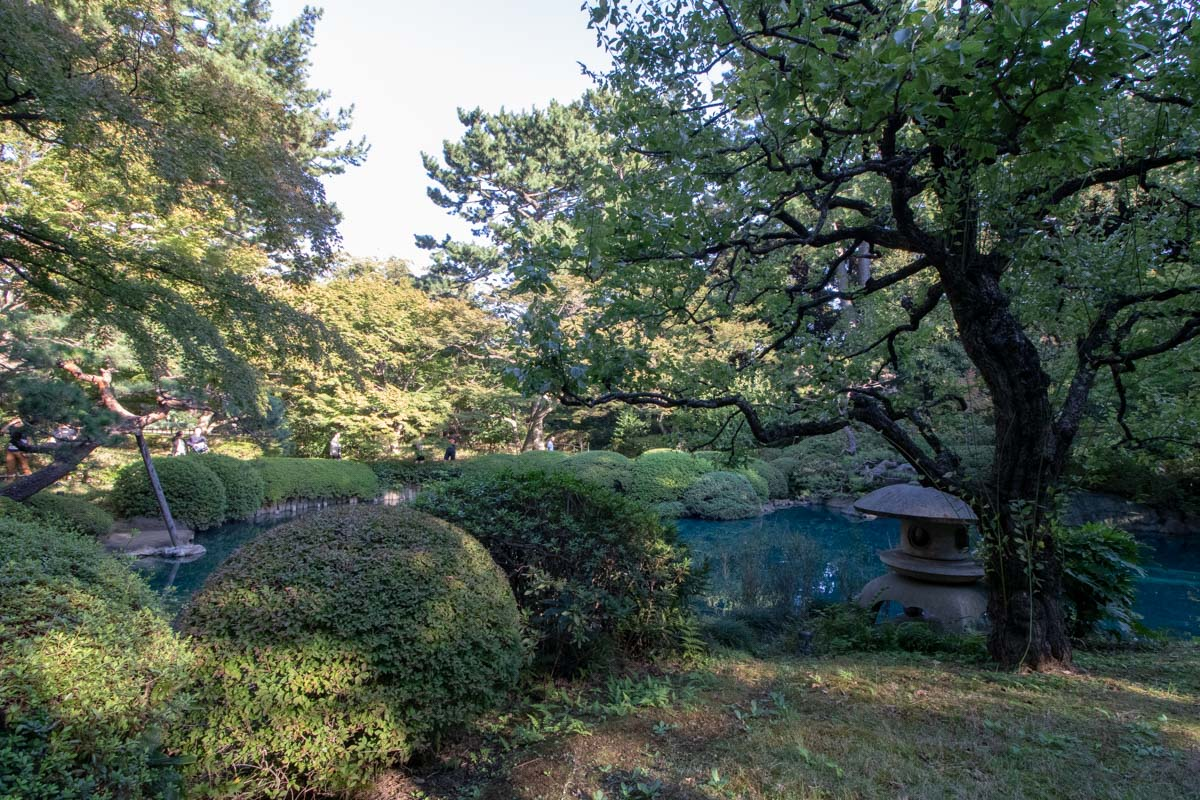 日本庭園2-7