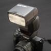 EOS kiss Mで写真を上達したいならスピードライト(外部ストロボ)とディフューザーを