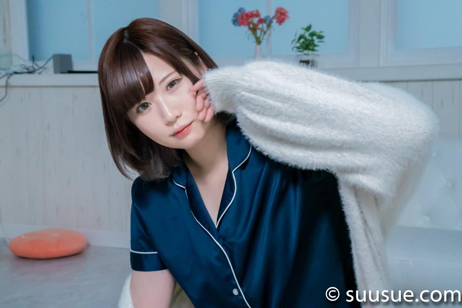 2018/11/10 コスプレイヤー撮影会 雨音瑠美 α7RⅢ