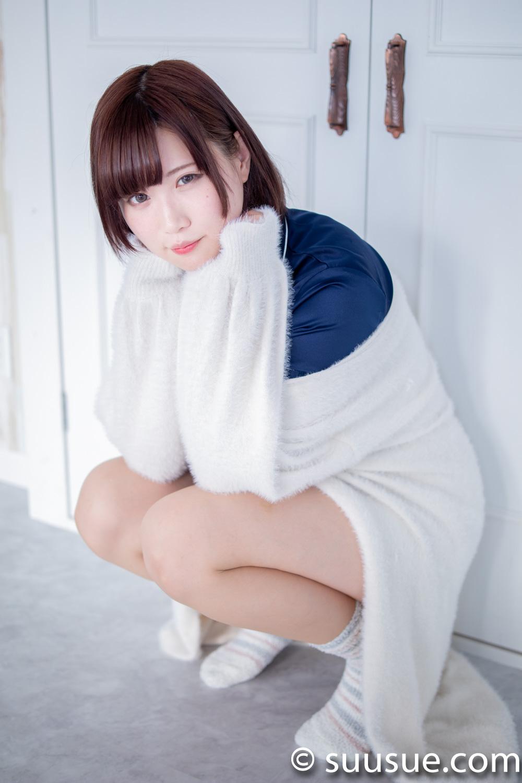2018/11/10 コスプレイヤー撮影会 雨音瑠美 EOS kiss M