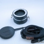 GoWing Lens Flipper 内容品