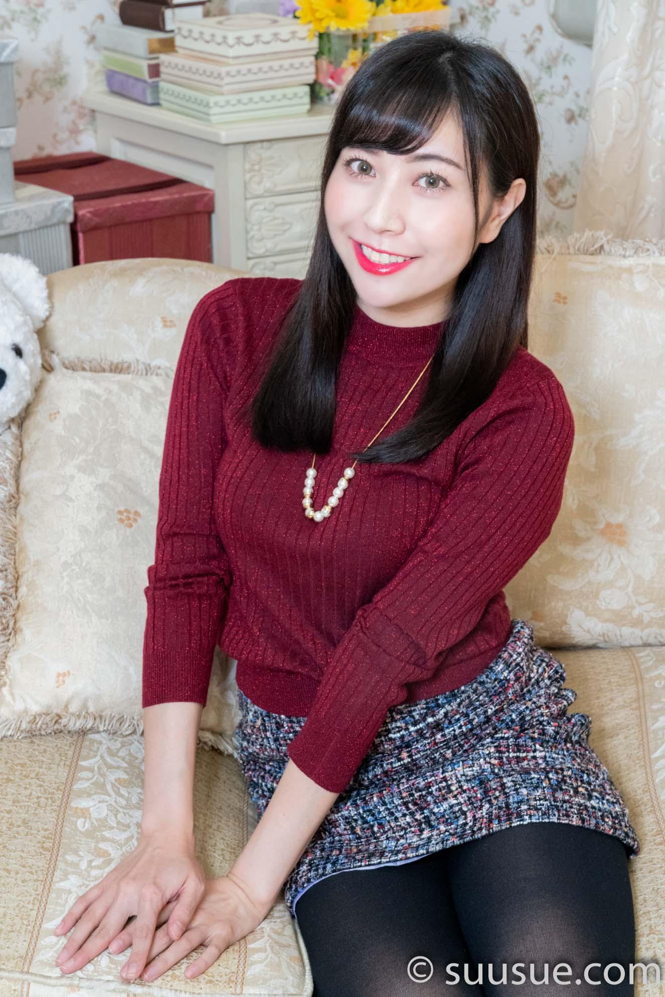 2018/12/22 緑川ちひろ(スタイルコーポレーション撮影会)