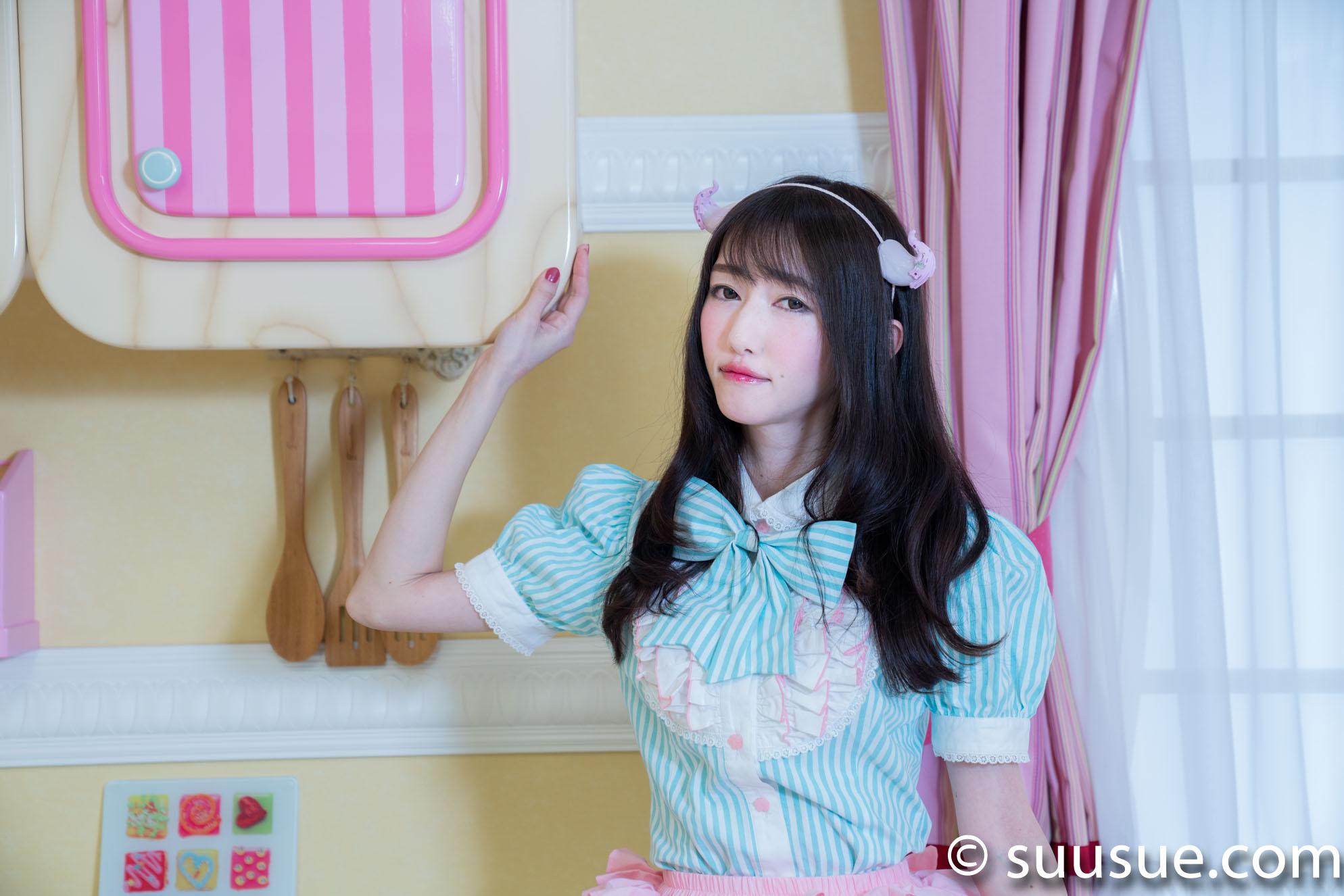 2019/01/12 キャンディフルーツフォトクラブ  みゆ