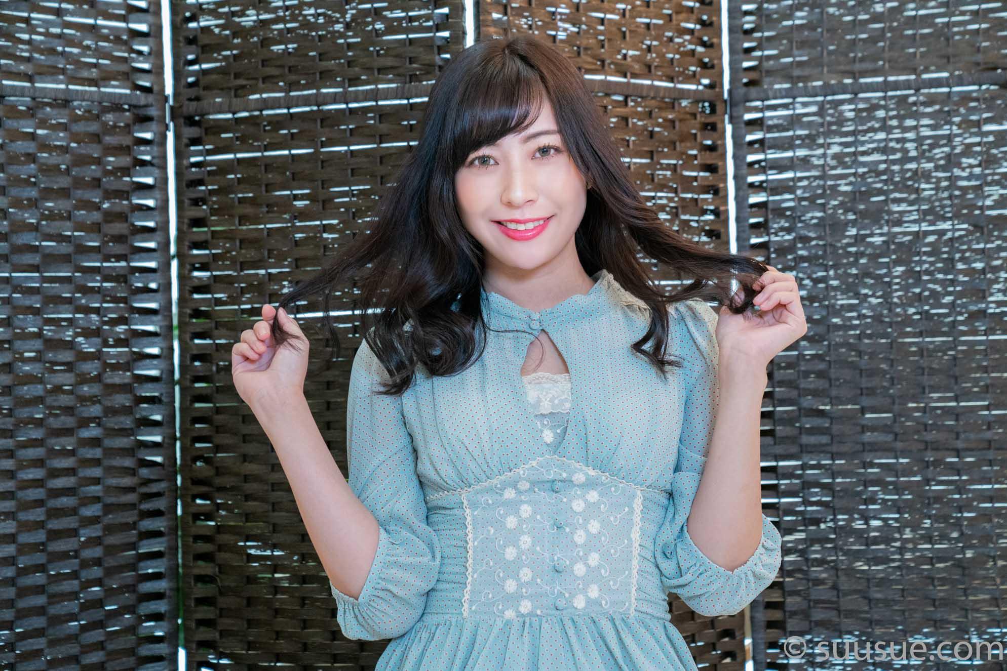 緑川ちひろ 2019/01/26 スタイルコーポレーション撮影会