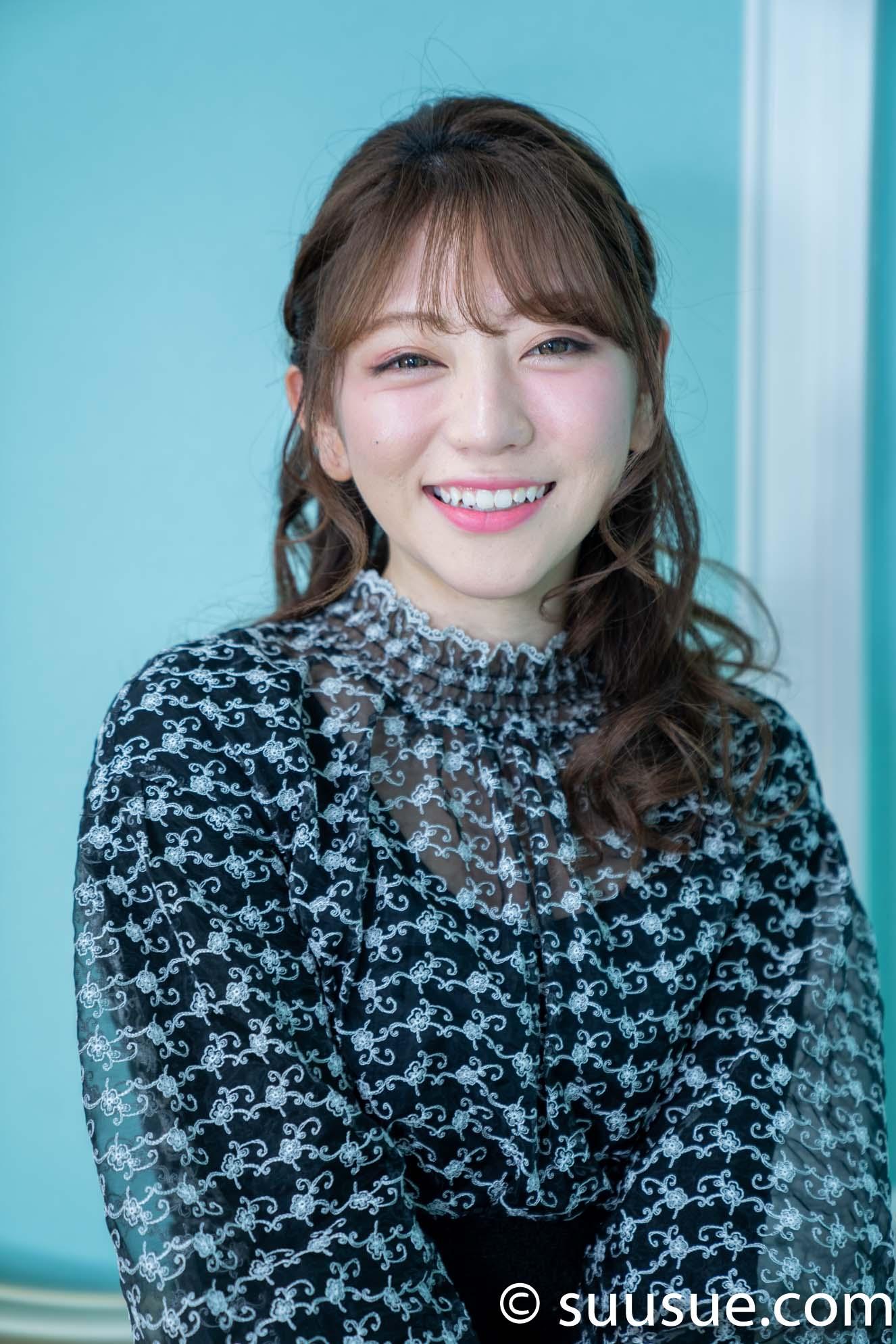 神尾美月 2019/02/10 NewType撮影会