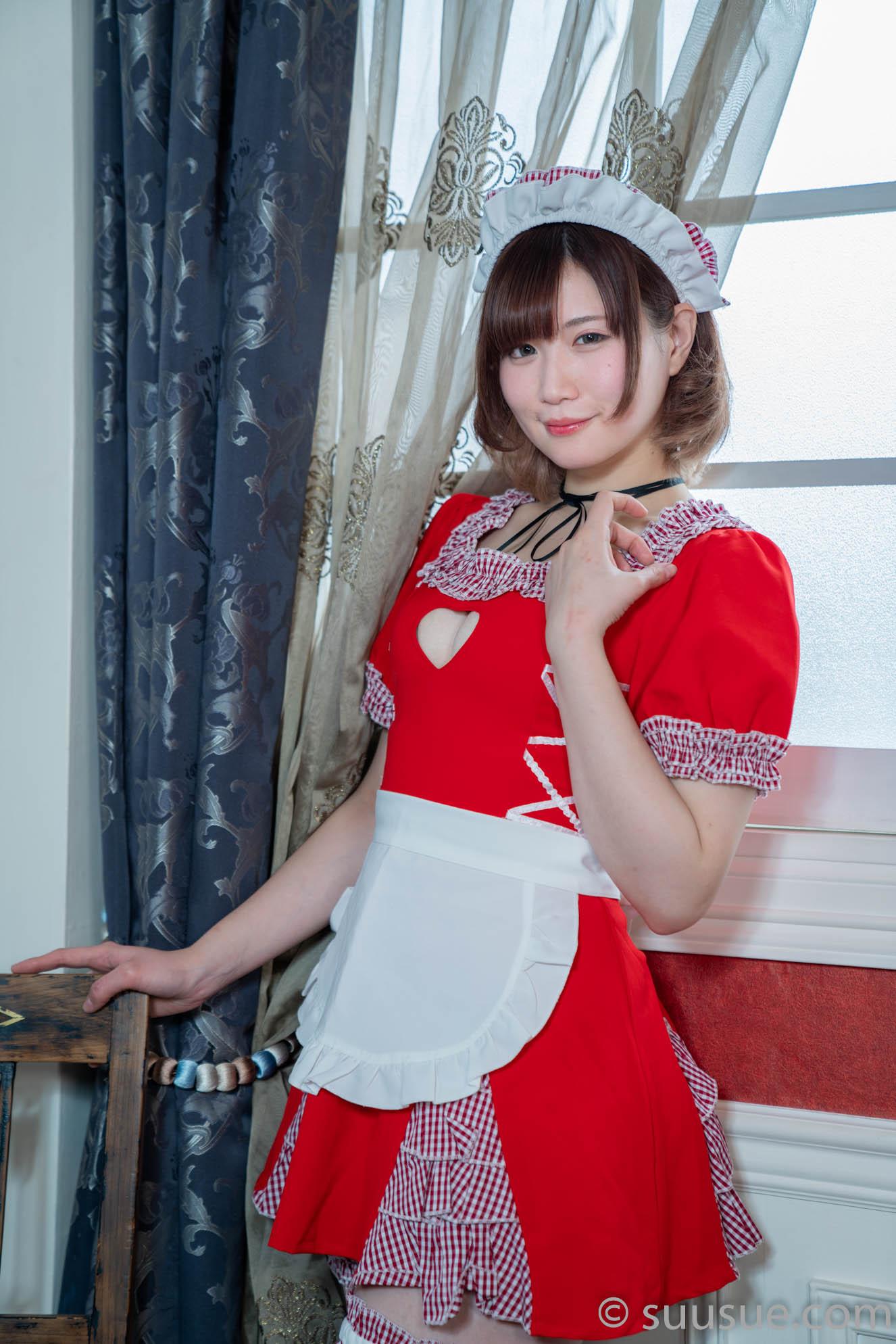 雨音瑠美 2019/02/11 ゆぴてる撮影会