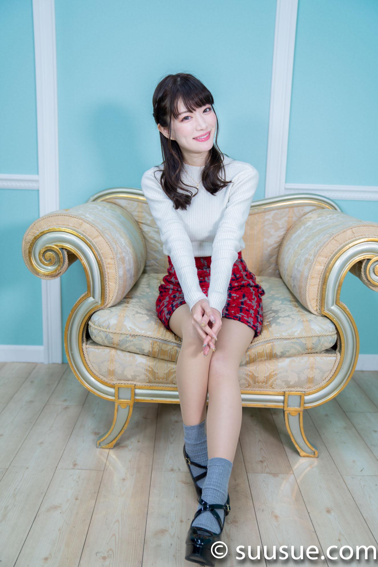 小嶋みやび 2019/02/10 NewType撮影会 私服