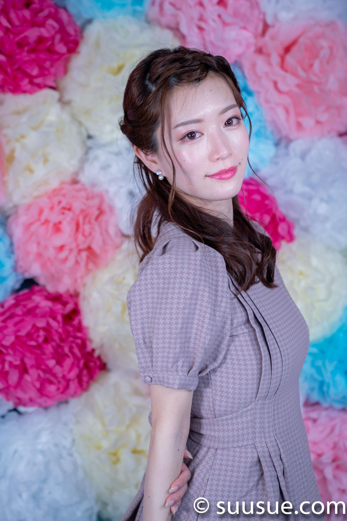 小嶋みやび NewType撮影会 2019/03/21