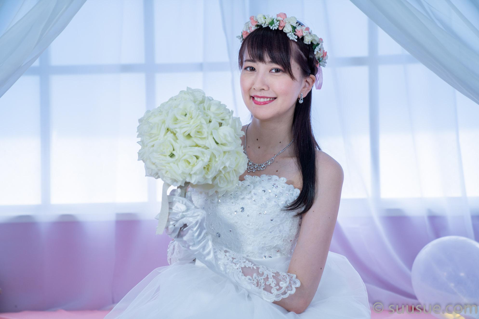 瀬谷ひかる 2019/06/16 NewType撮影会 スタジオサイドセブン