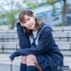あやきいく 2019/4/27 NewType撮影会 シンボルプロムナード公園