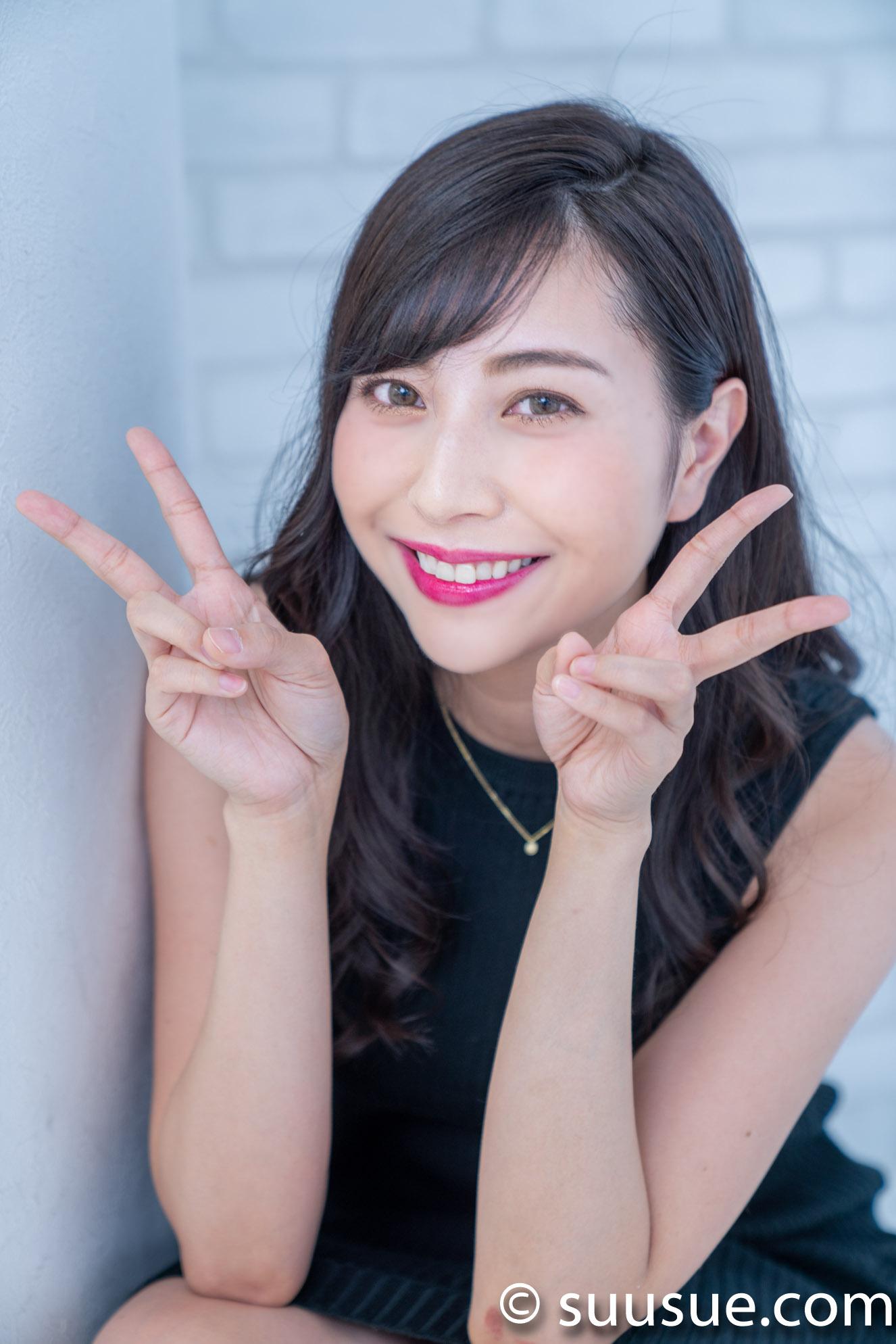 緑川ちひろ 2019/06/09 ガーネット撮影会