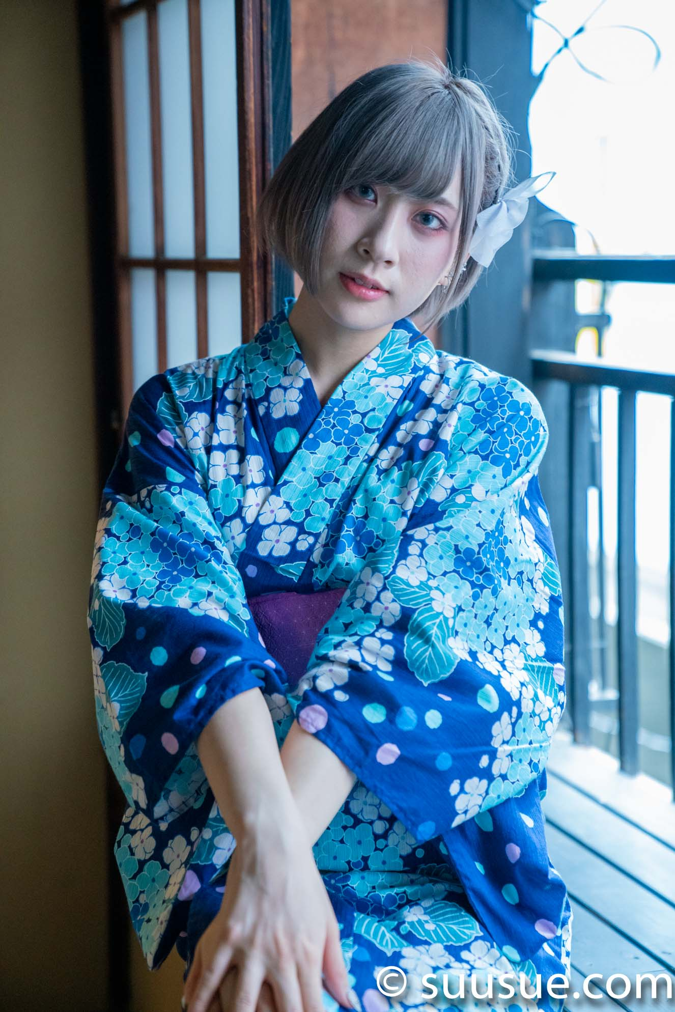 雨瀬りおな 2019/07/07 がるおく七夕撮影会