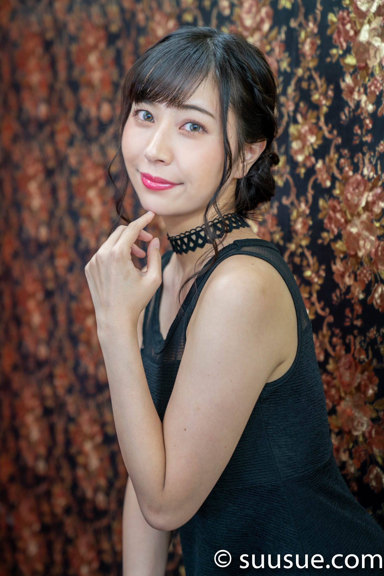 緑川ちひろ 2019/07/20 東京Lily撮影会