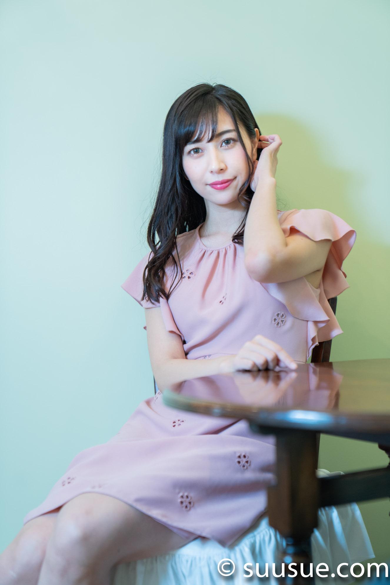 緑川ちひろ 2019/09/21 エモーショナル撮影会