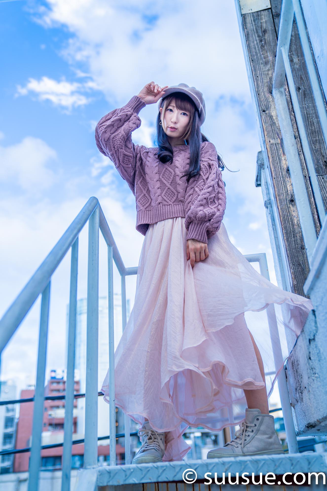 清瀬まち 2019/09/23 小嶋みやびバースデー NewType撮影会