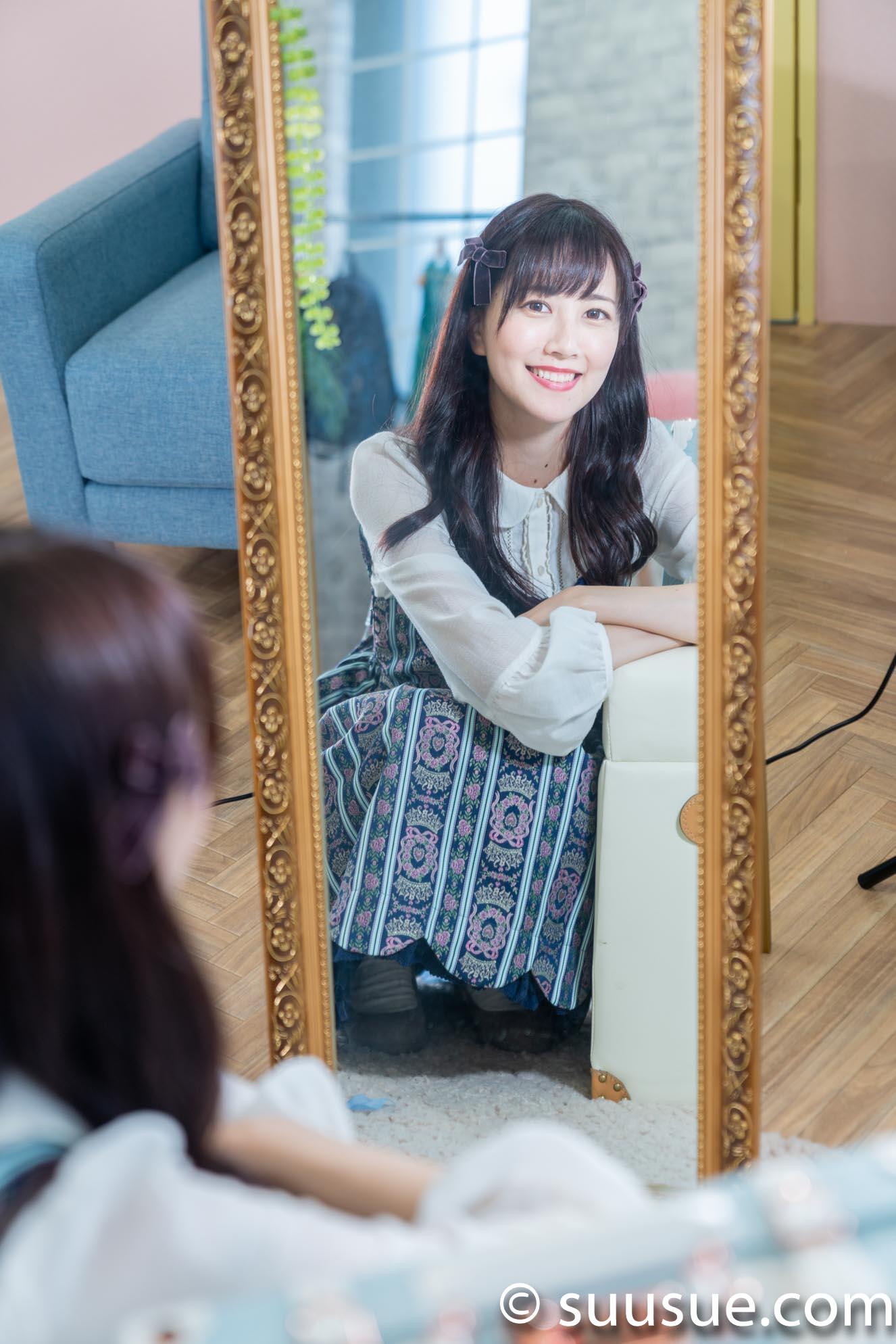 瀬谷ひかる バースデー撮影会 2019/10/20 NewType撮影会