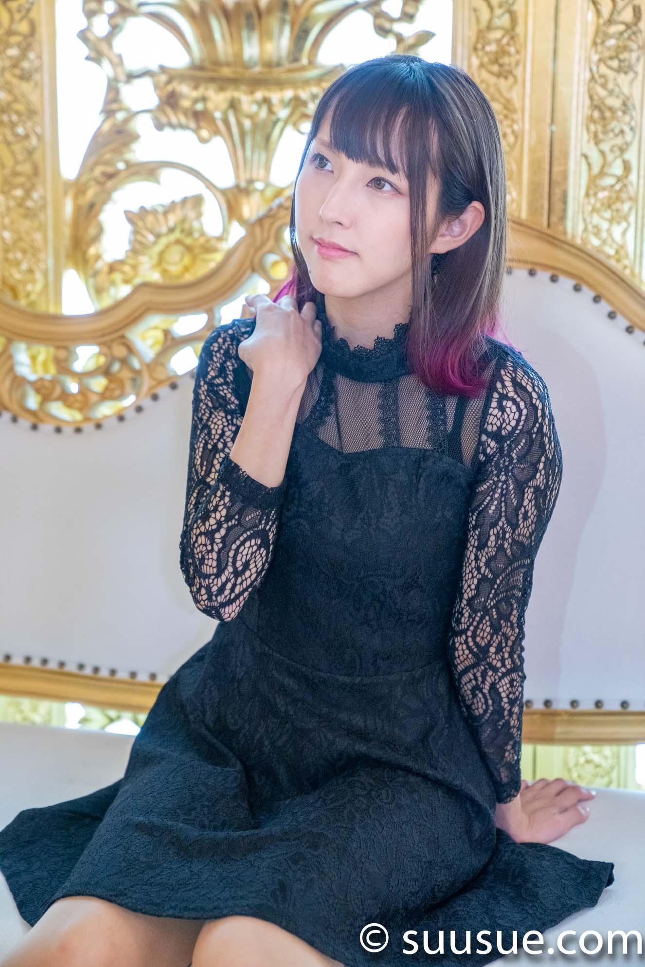 星乃ピノ 2019/11/04 マシュマロ撮影会