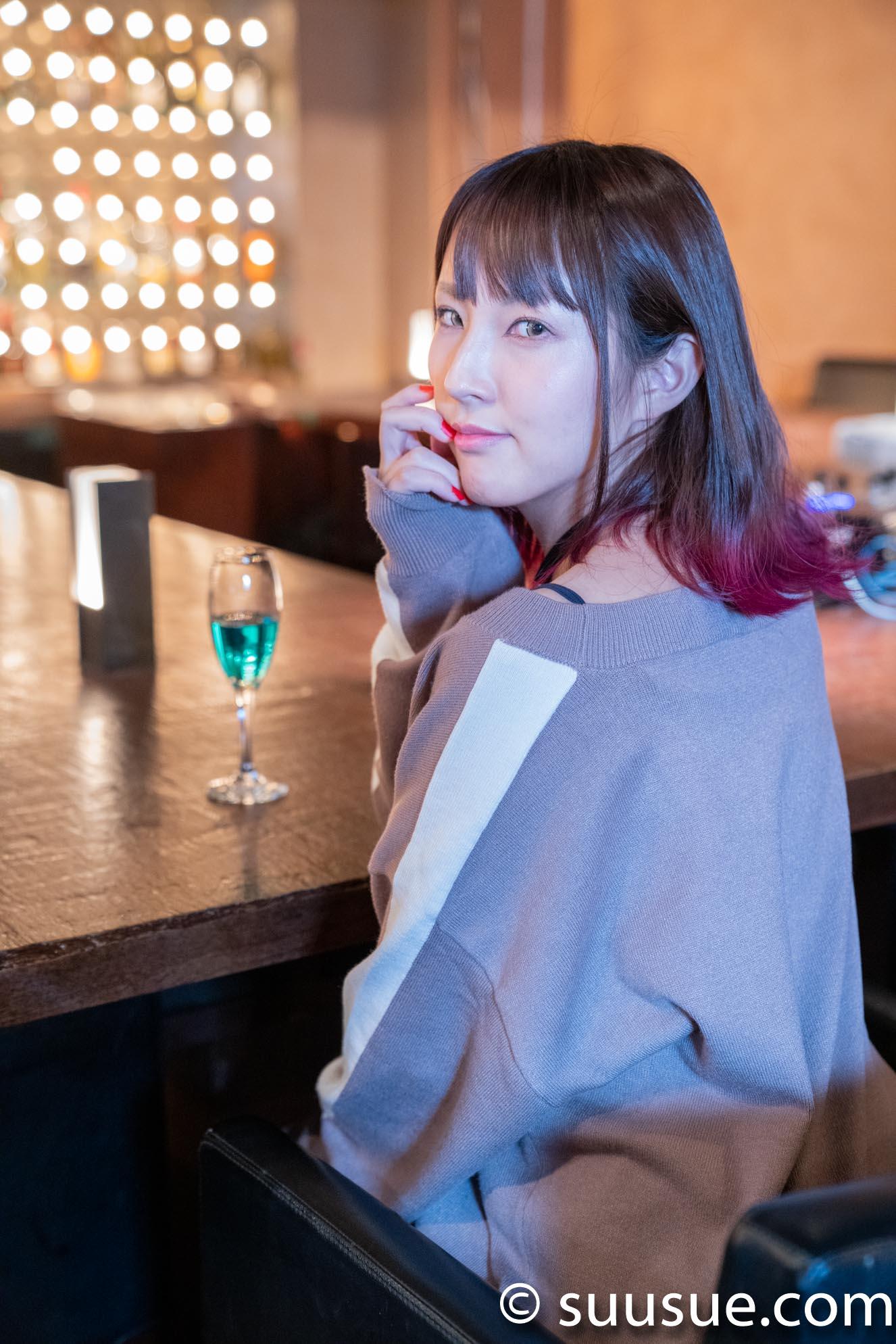 星乃ピノ 2019/11/10 マシュマロ撮影会