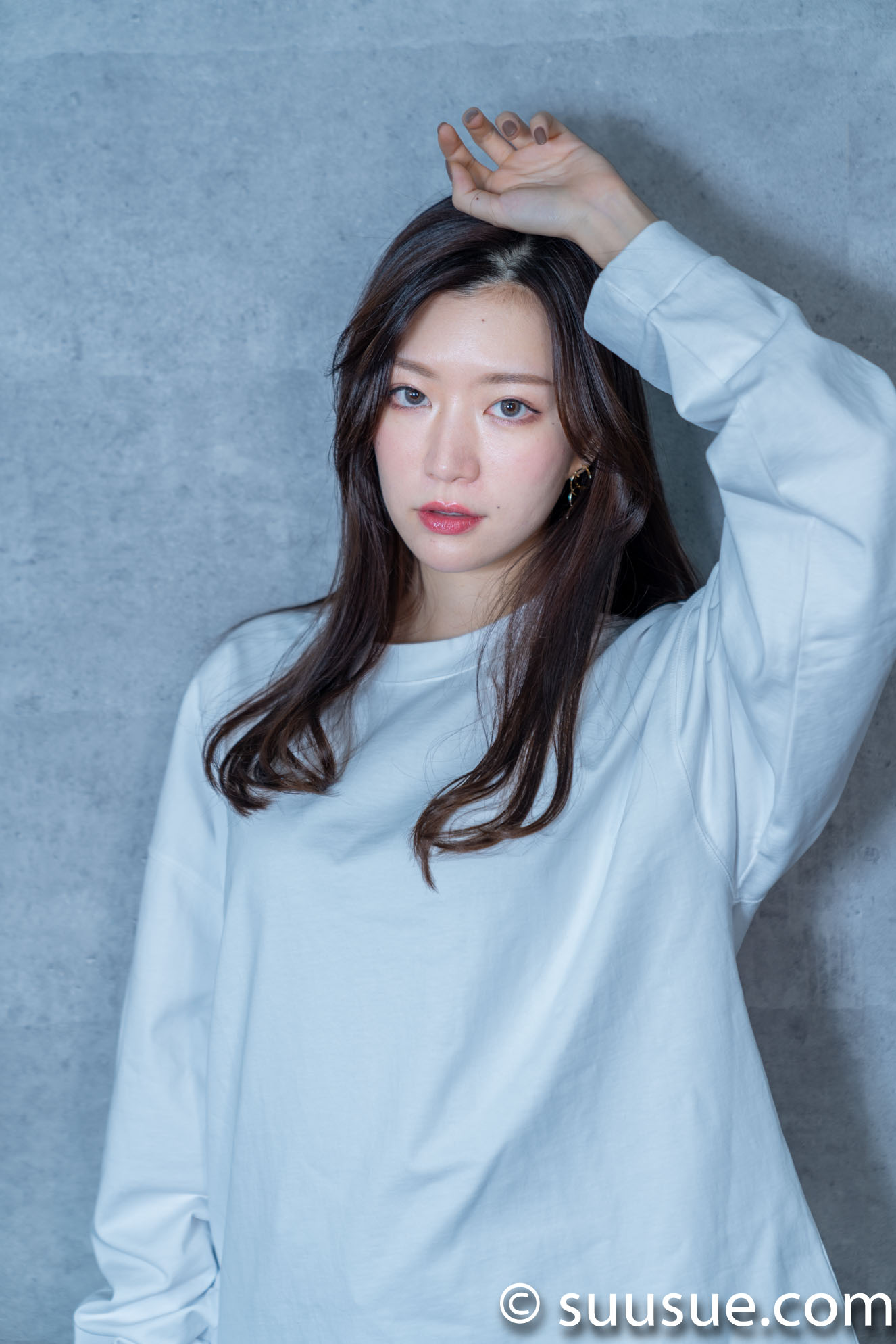 小嶋みやび 個人撮影会 2019/10/27 NewType撮影会