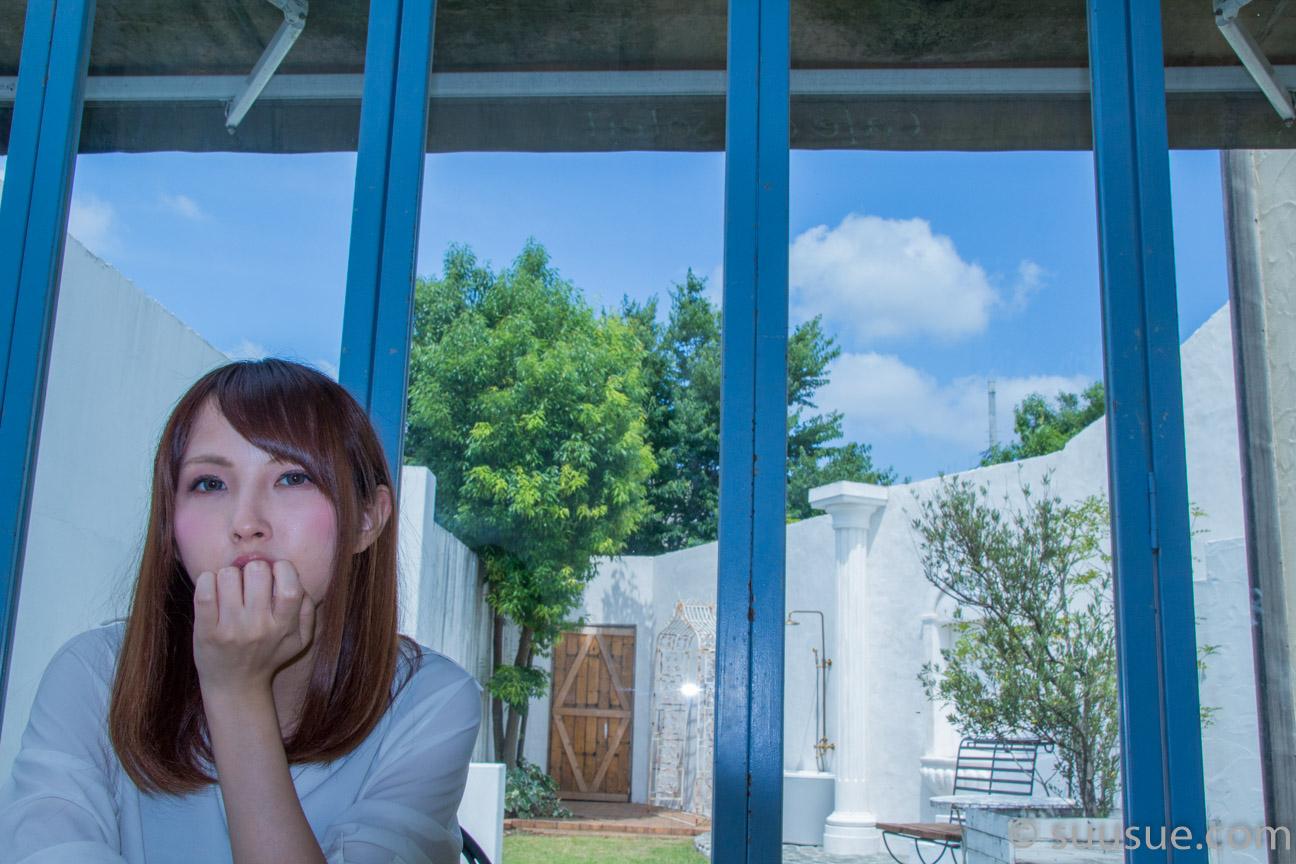 星乃ピノ 2017/07/22 マシュマロ撮影会