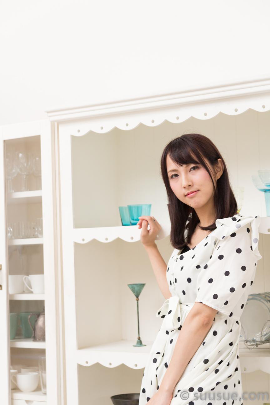 星乃ピノ 2017/08/20 マシュマロ撮影会