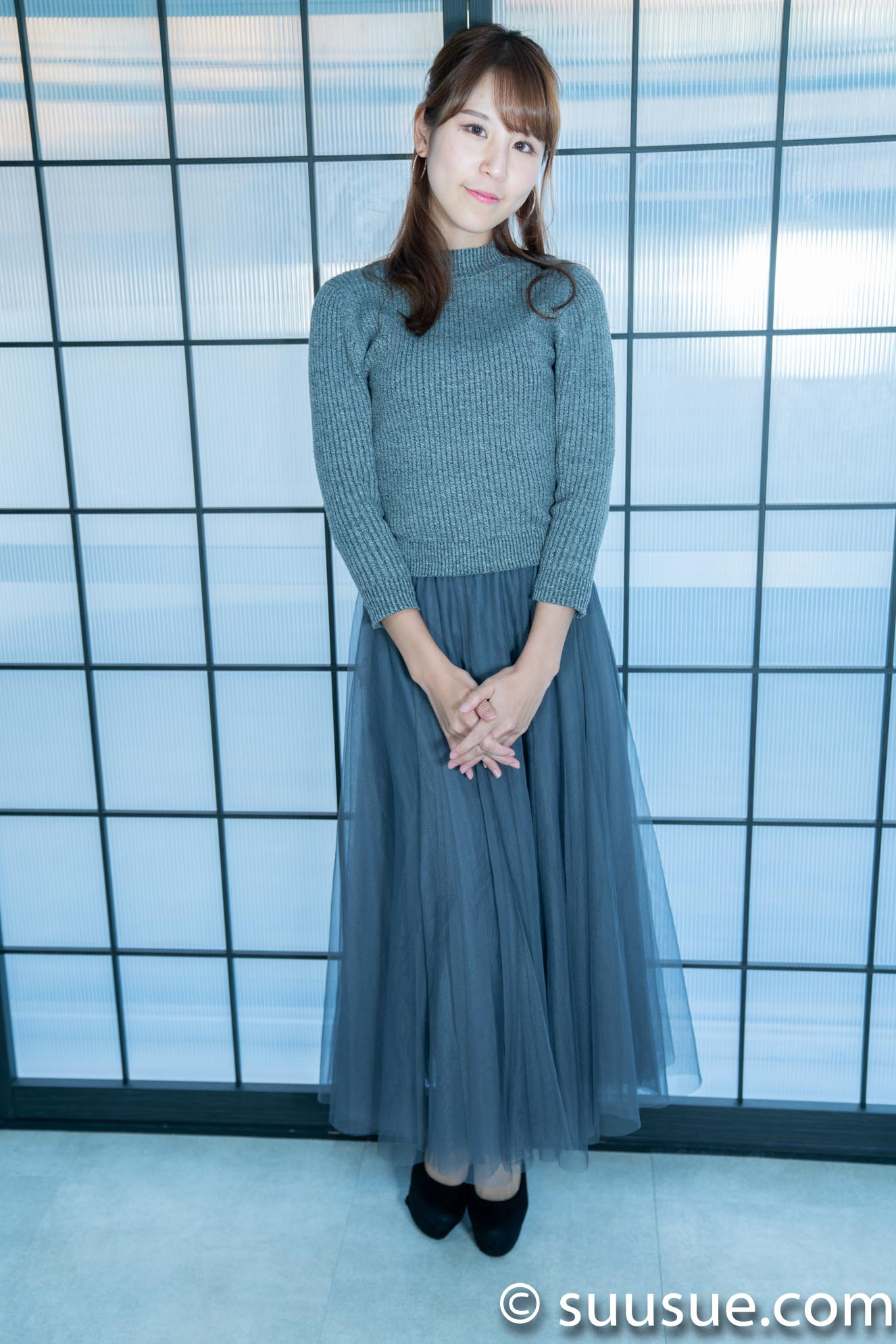 五十川ちほ 2019/11/17 NewType撮影会 バースデー撮影会 チェリッシュスタジオ8号館