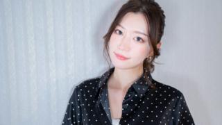 小嶋みやび 2019/11/17 NewType撮影会 チェリッシュスタジオ8号館