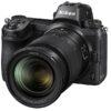 ニコン、フルサイズミラーレスカメラ「Z 7」「Z 6」を正式発表 - デジカメ Watch