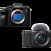 デジタルカメラ/ビデオカメラ 本体アップデート情報 | ソニー