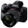 α7 III 特長 : 操作性と信頼性 | デジタル一眼カメラα(アルファ) | ソニー