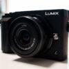 超お買得ミラーレス GX7mark2 レビュー 01 - toshiboo's camera